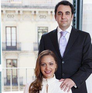 Barcelona lawyers