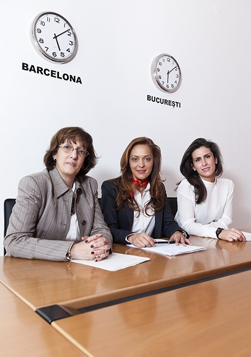 Marin Pasalodos Lawyers