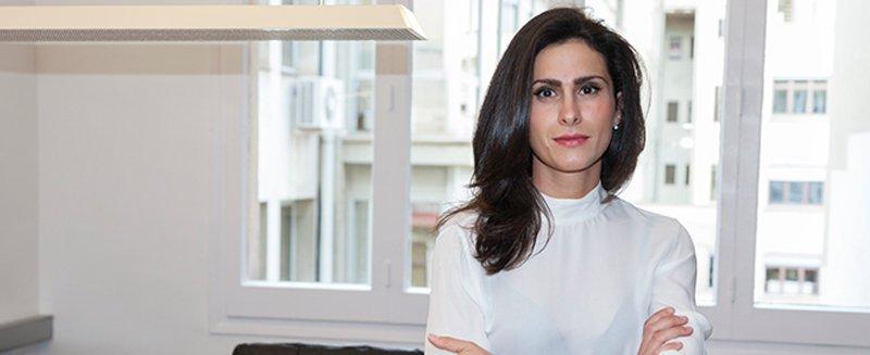 Cristina Saftoiu Traductora